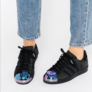 Limited Edition Adidas Sneakers
